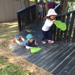 outside play