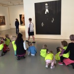 Art Gallery Excursion