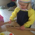 Musical instrument craft