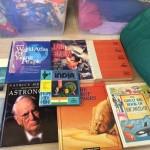 Books 9